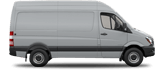 Used Vans for sale in Stoke-on-Trent